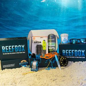 Example Reef Box