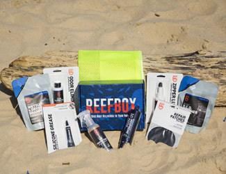 Gear Maintenance ReefBox