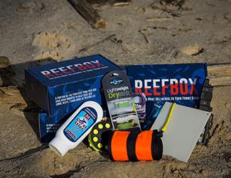 ReefBox Subscription Box